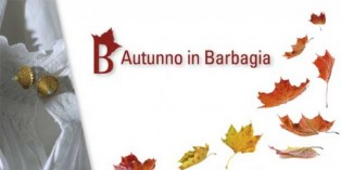 Autunno in Barbagia a Sarule