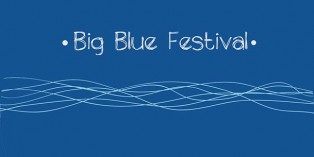 Big Blue Festival a Portoscuso
